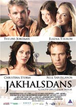 Jakhalsdans Movie